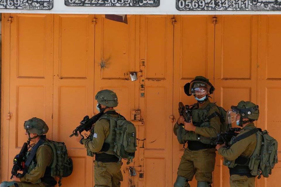 Madres Línea Fundadora rechazó los afanes anexionistas de Israel
