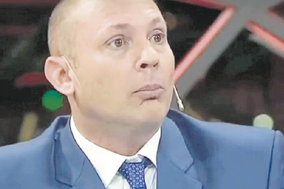 Caso D'Alessio: otra cita para el falso abogado