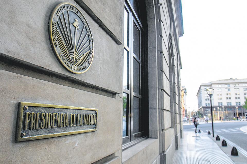La cúpula de la AFI de Macri tiene cita con el juez