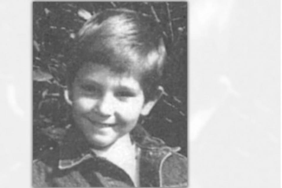 El Presidente se reunirá con la familia de Sebastián Barreiros, la víctima más pequeña del atentado a la AMIA.