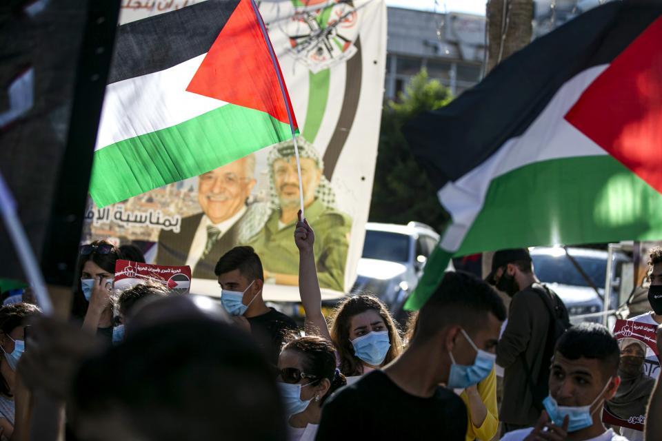 Israel pone en suspenso su cuestionado plan de anexión de los territorios palestinos