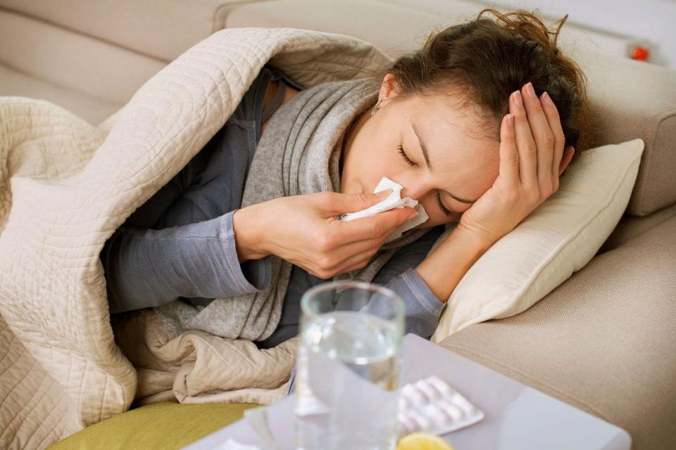 """Coronavirus: """"Este año, todo resfrío es covid"""""""