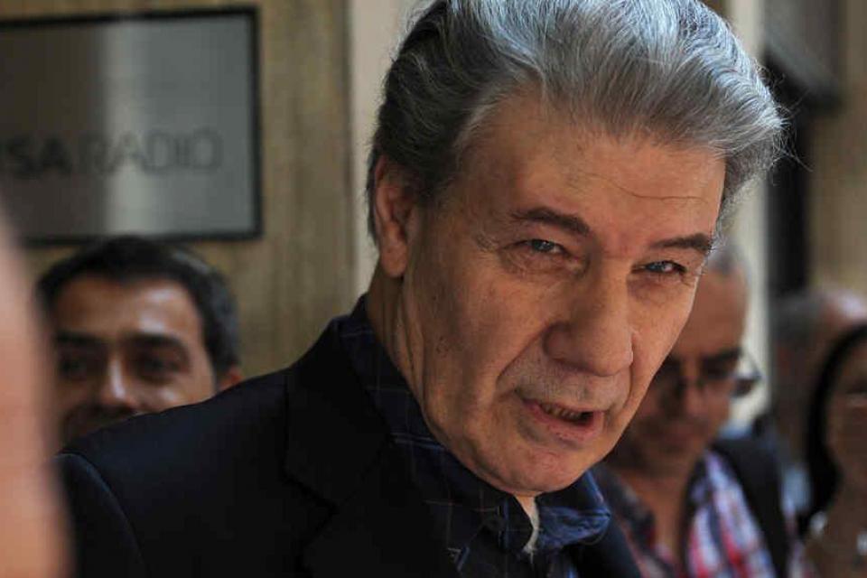 Coronavirus: Víctor Hugo Morales comparó el mundial Italia 90 con la lucha del pueblo argentino