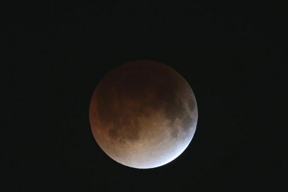 Luna de Trueno, el eclipse lunar que se verá este sábado 4 de julio
