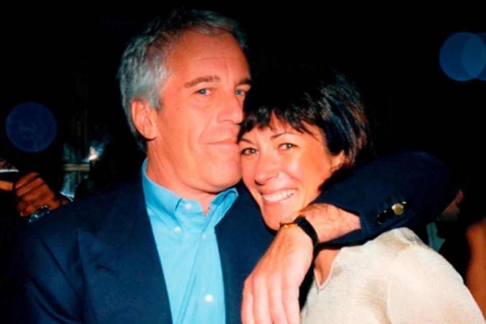 El FBI detuvo a la expareja de Jeffrey Epstein por la trama de abuso de menores