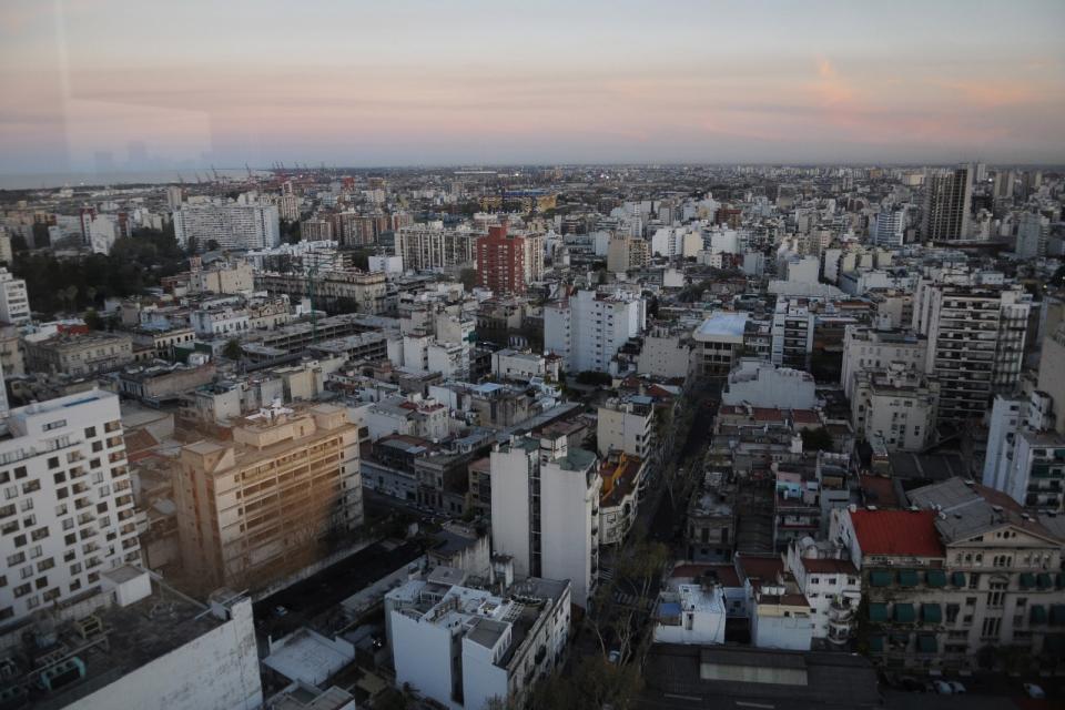 Negocios inmobiliarios: la oposición porteña, fuera del órgano de control