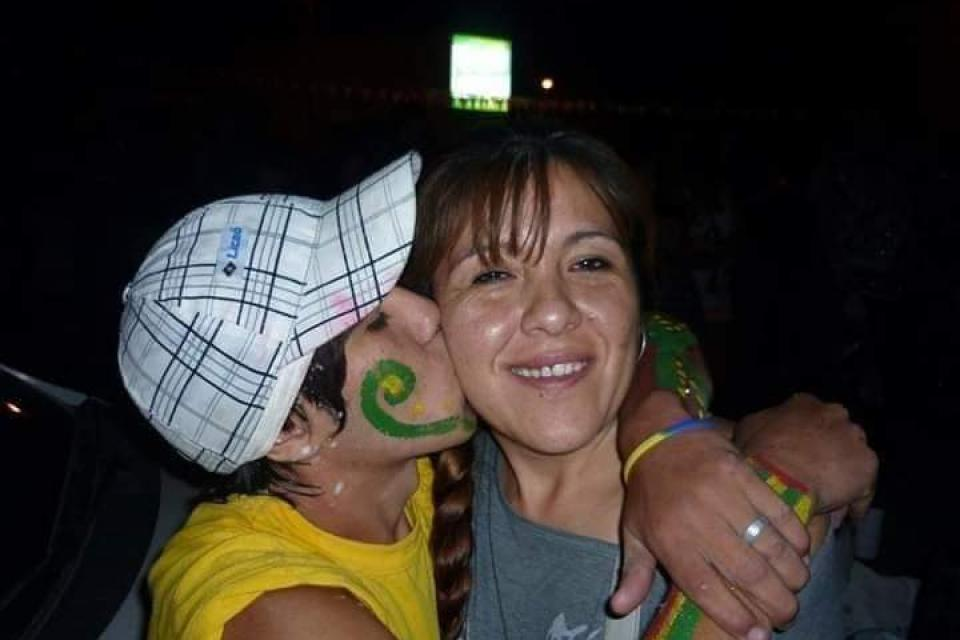 Facundo Astudillo Castro está desaparecido desde hace 68 días