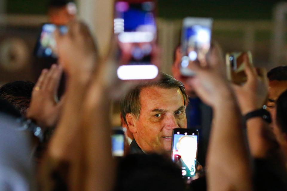 Las frases más polémicas de Bolsonaro sobre el coronavirus