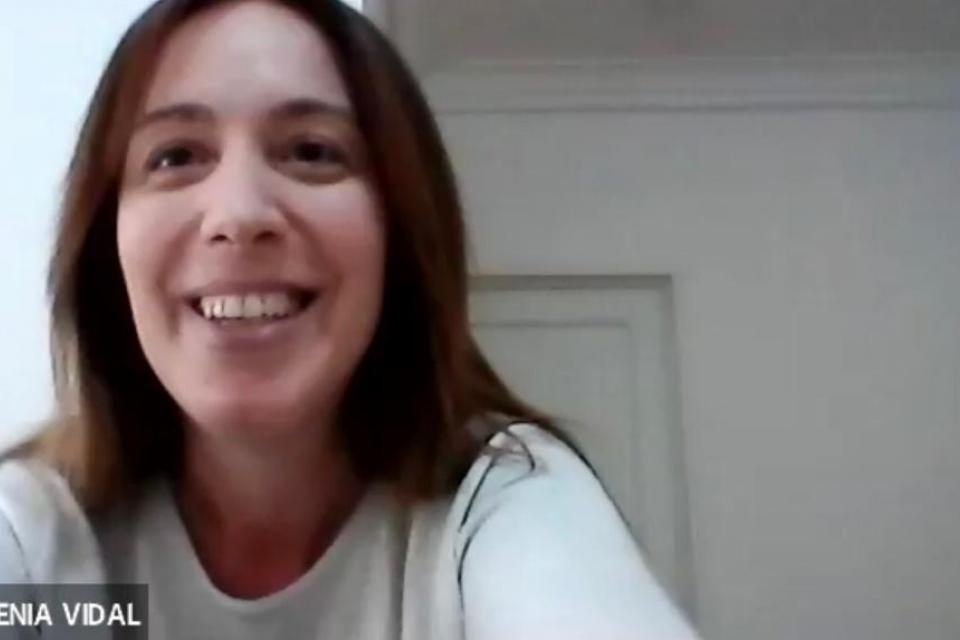 "La interna del PRO: ""Hace falta una autocrítica"""