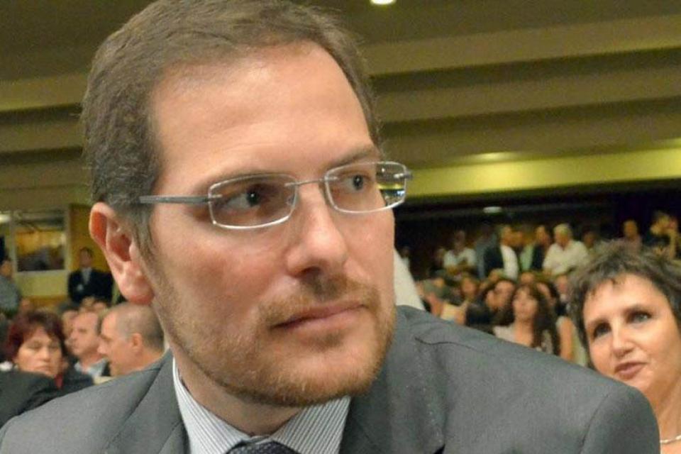 El secretario de Obras Públicas, Martín Gill, se contagió coronavirus