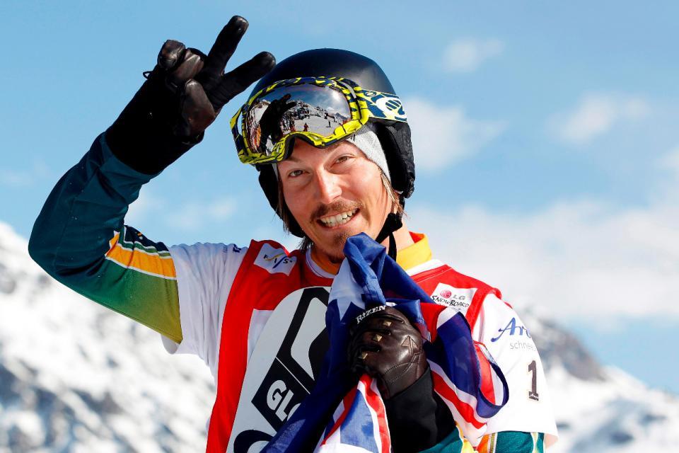 Conmoción por la muerte de un campeón de snowboard mientras pescaba con arpones