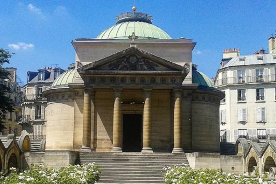 Encontraron restos de 500 guillotinados durante la Revolución Francesa en las paredes de una iglesia