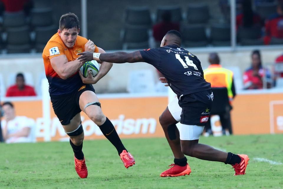 Jaguares podría no formar parte del Súper Rugby 2021