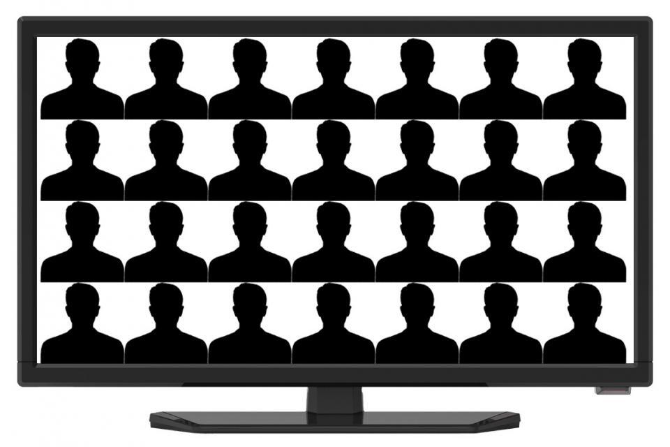 El no lugar de las mujeres en los medios: el debate que se viene