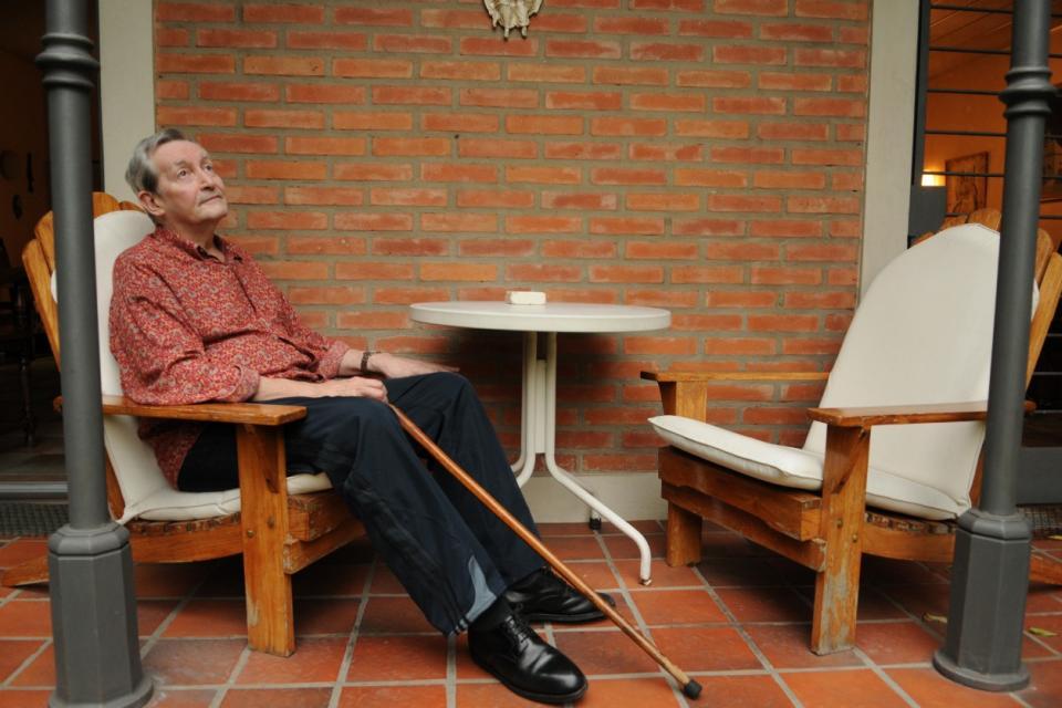 El mundo del teatro llora a Agustín Alezzo