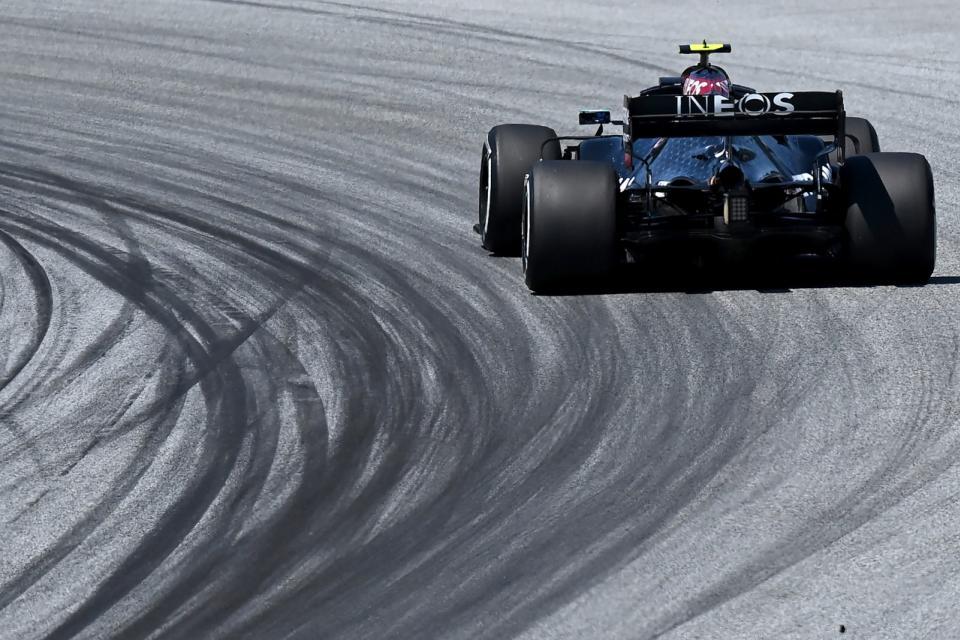 La Fórmula 1 sumó dos nuevas carreras para este año: Mugello y Sochi