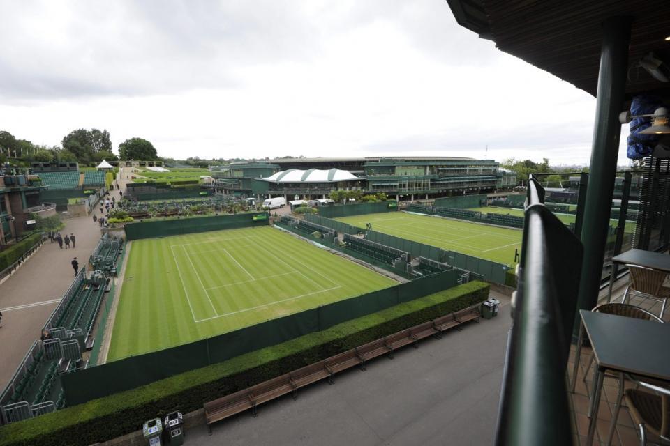 Wimbledon pagará premios pese a la cancelación