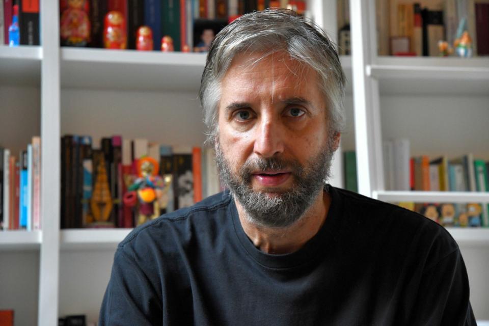 """Fernando Polack: """"Nos eligieron porque saben cómo trabajamos"""""""