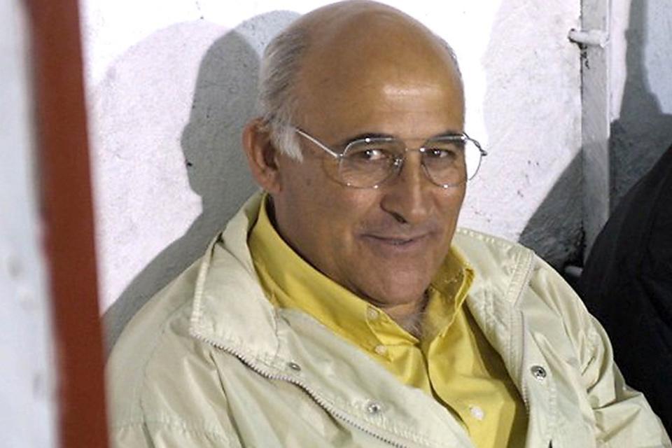 Murió por coronavirus el técnico Vicente Cristófano