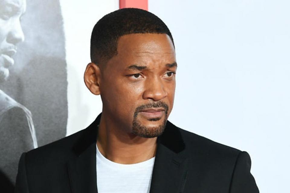 Will Smith contó que fue víctíma del racismo de la policía de Filadelfia