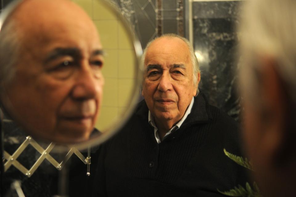 Al músico de 83 años le habían detectado coronavirus.