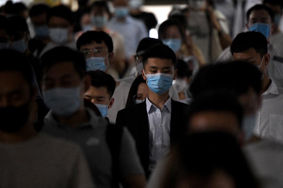 ¿Qué puede aprender América latina de China en la guerra anti pandemia?