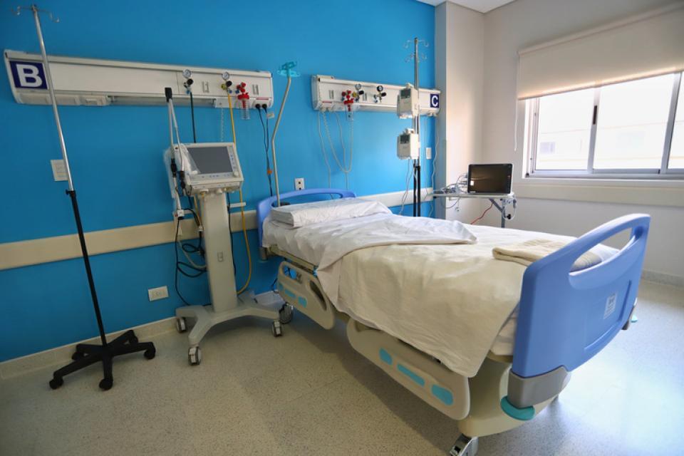 Un tercio de los casos estudiados precisó internación hospitalaria.