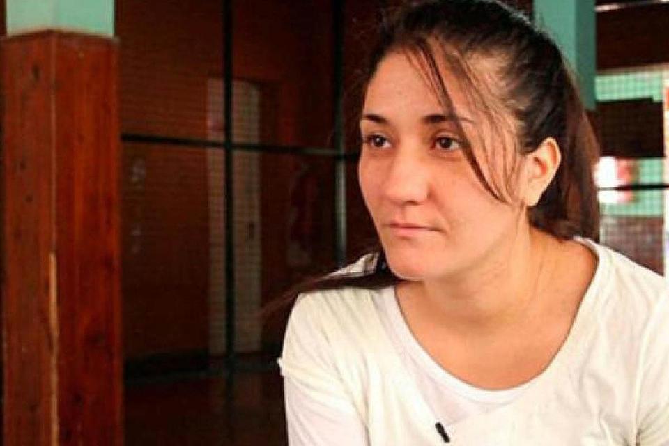 Vázquez fue liberada por la Corte Suprema a fines del año pasado.