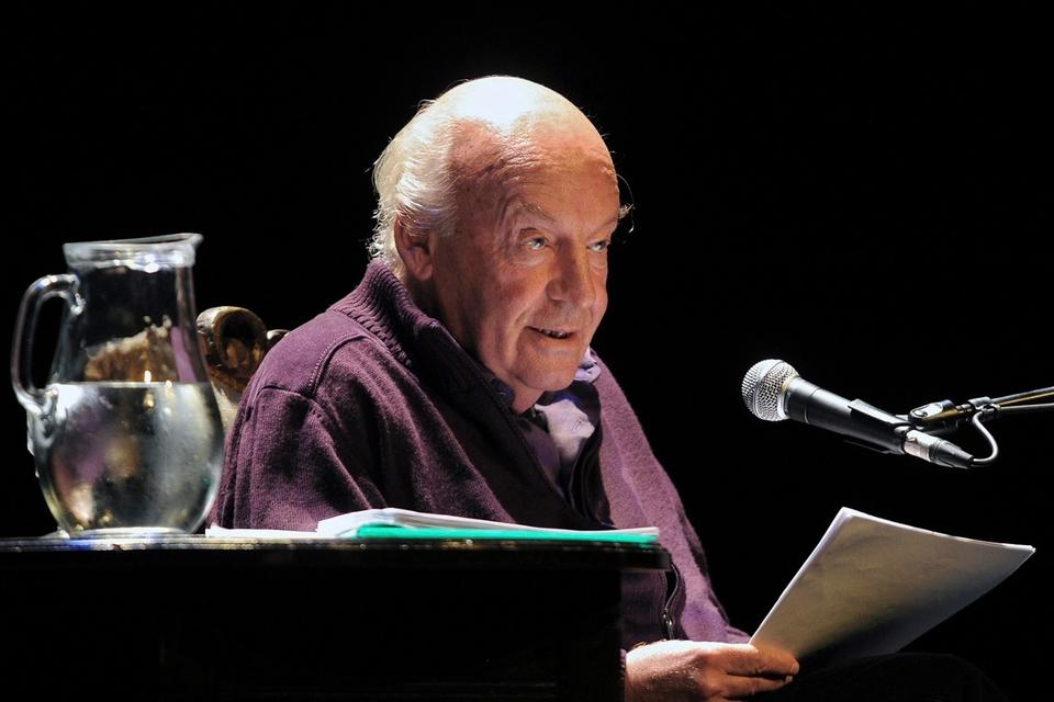 Los 80 años de Eduardo Galeano