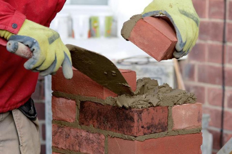 El Gobierno lanzó Precios Cuidados para la Construcción.