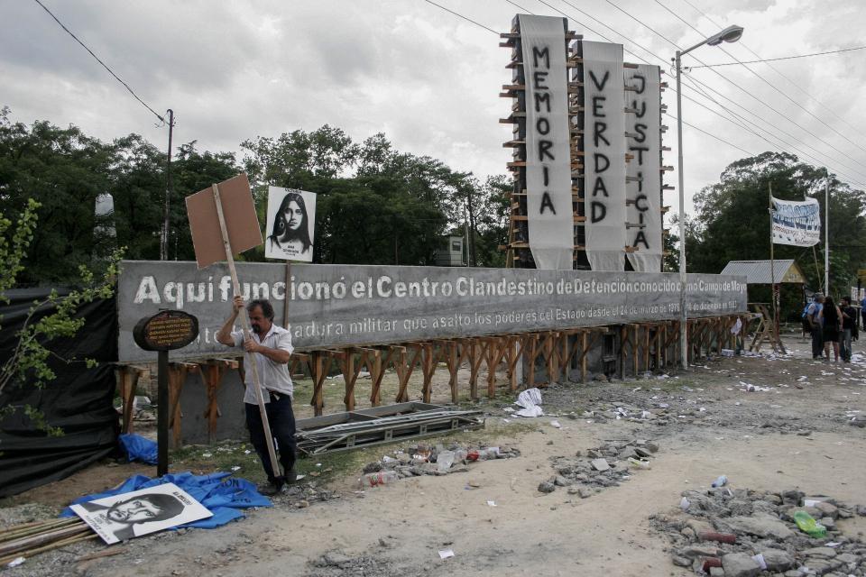 El 5 de octubre y por vía remota comenzará el juicio que evaluará la responsabilidad de cinco militares retirados en los vuelos de la muerte que salieron de Campo de Mayo.