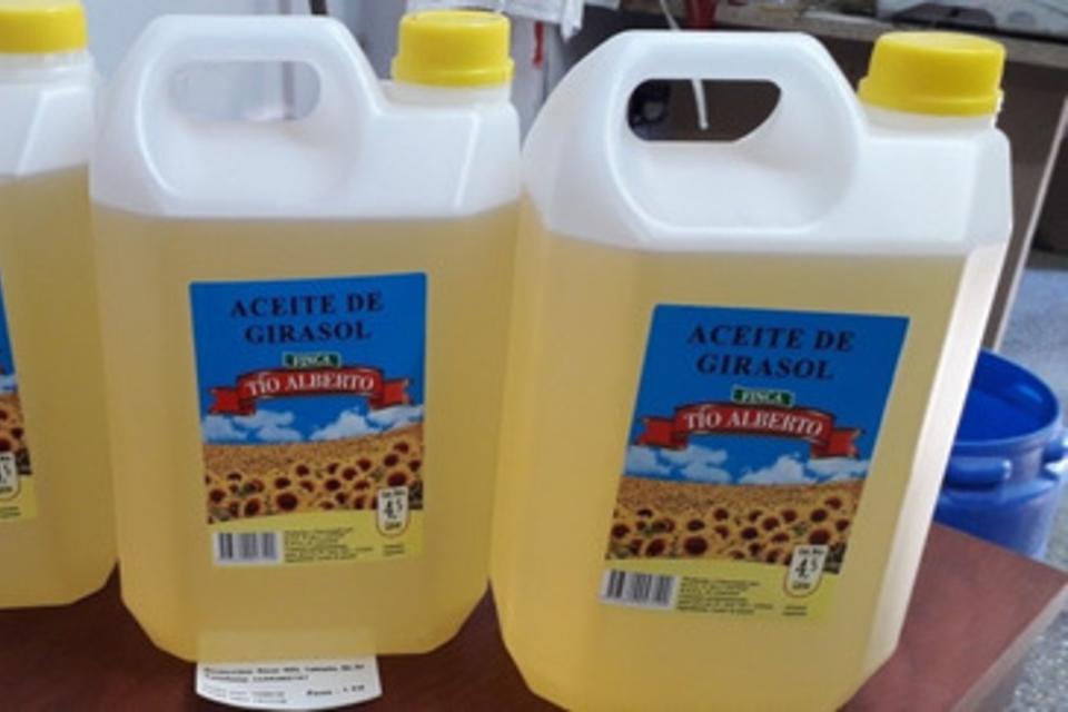 La ANMAT recomendó que quienes hayan adquirido este aceite no lo consuman.