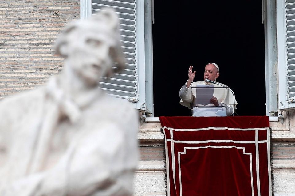El papa Francisco criticó la meritocracia: «Con esa lógica se pasa de ser el primero a ser el último»