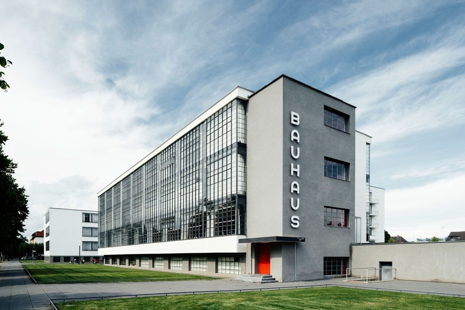 La centenaria escuela alemana de arte y diseño trajo innovación en muchísimos aspectos.