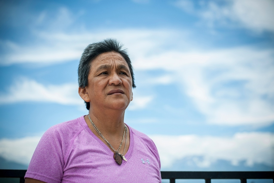Desde 2018, Milagro Sala cumple prisión domiciliaria en su casa del barrio capitalino de Cuyaya. Está detenida desde enero de 2016.