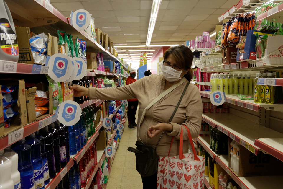 Precios Máximos es una de las principales herramientas que tiene el gobierno para contener la inflación.