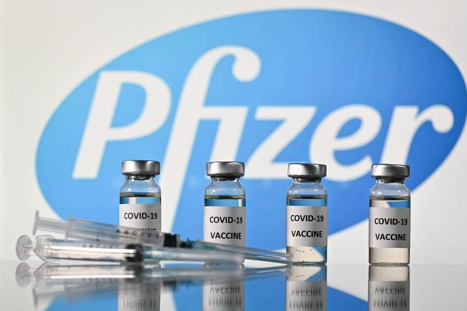 Coronavirus: Pfizer anunció que su vacuna llegó a un 95 por ciento de eficacia