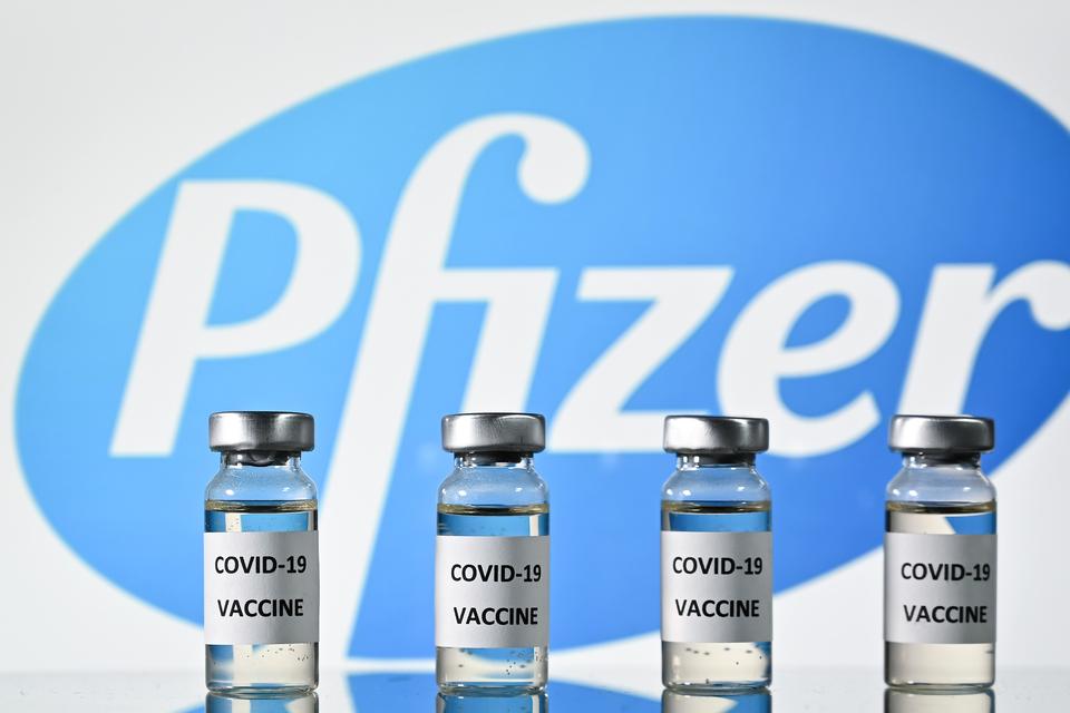 Coronavirus: Reino Unido autorizó la vacuna de Pfizer y BioNTech