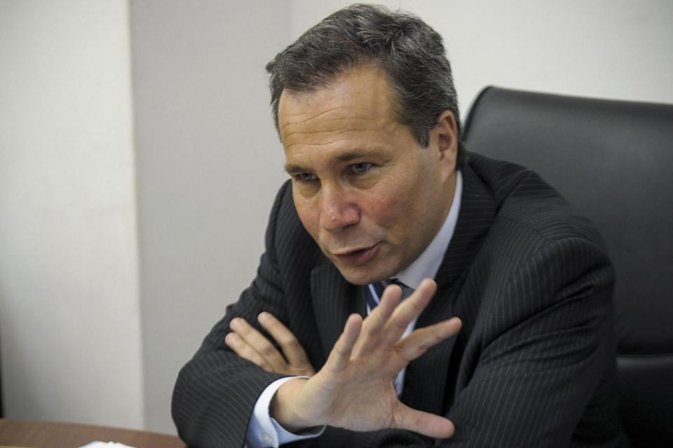 Un exespía israelí para hacer show en la causa Nisman