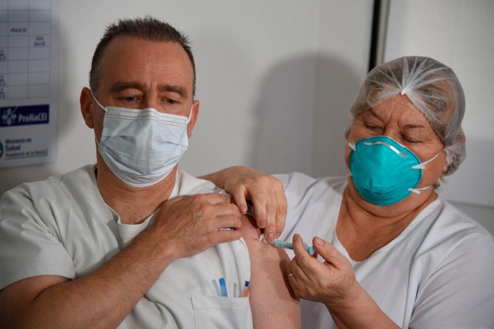 Argentina Coronavirus:Qué condiciones deberán cumplir los mayores de 60 años para vacunarse