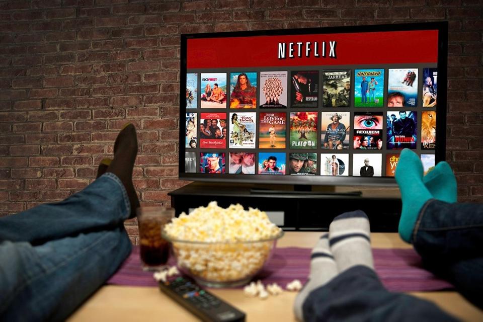 Netflix llega hoy a más de 200 millones de personas en el mundo.
