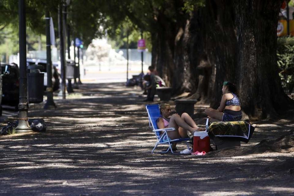 Clima En Buenos Aires El Pron U00f3stico Del Tiempo Par