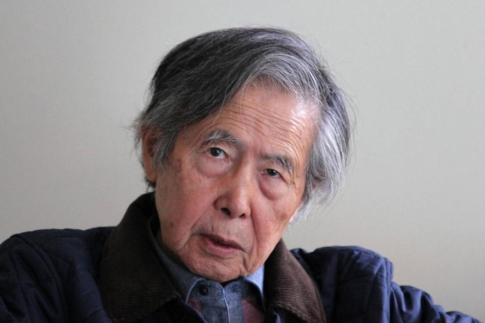 Condenado por violar derechos humanos, Fujimori enfrenta una acusación de imponer esterilizaciones forzadas.