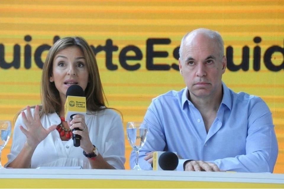 El Gobierno porteño no tendrá la audiencia con el juez Roberto Gallardo