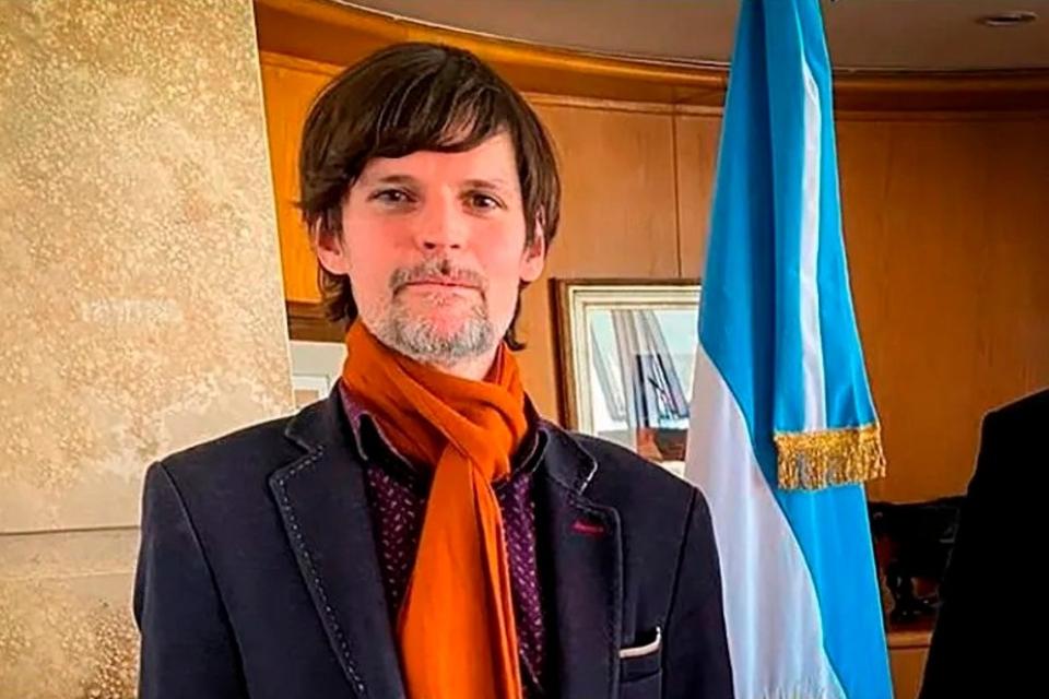 El embajador argentino en China, Sabino Vaca Narvaja aseguró que el gigante asiático será el principal proveedor de vacunas contra la covid-19.