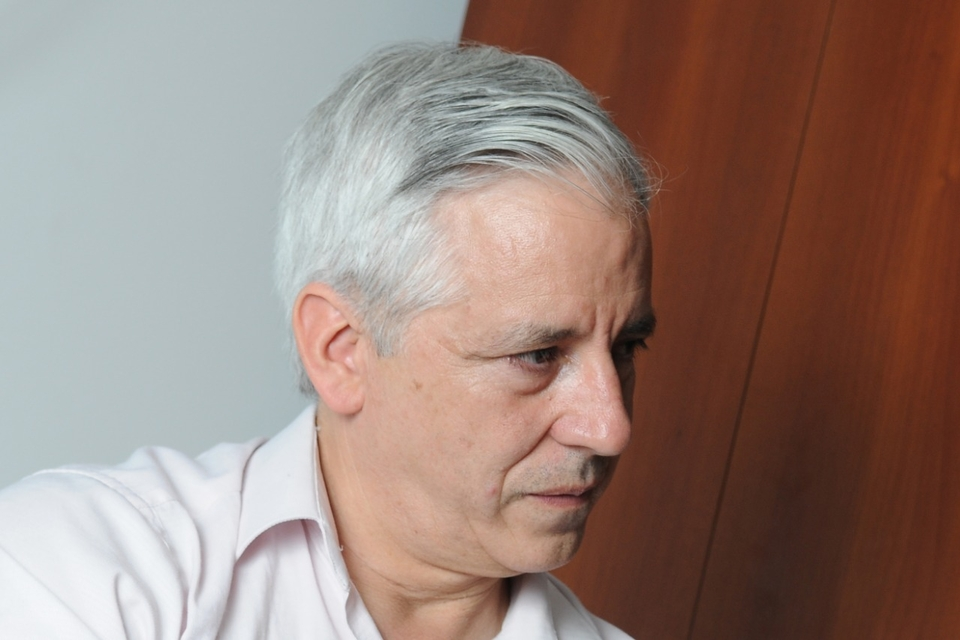 Alvaro García Linera