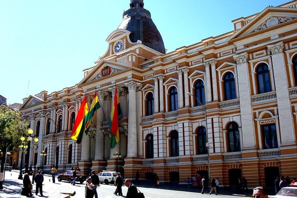 """""""El pueblo pide justicia y el Parlamento espera que su recomendación de juicio de responsabilidades sea atendida"""", advirtió La Cámara de Diputados."""