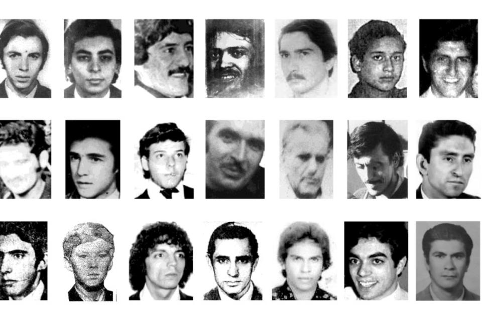 El Correo Argentino informó que, tras confirmar los datos con la Secretaría de Derechos Humanos, se pudo constatar que fueron 30 los trabajadores del correo que resultaron víctimas de la represión de la última dictadura militar.