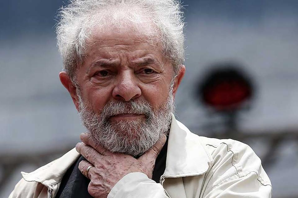 Lula cargó contra Bolsonaro por el desmanejo de la pandemia.