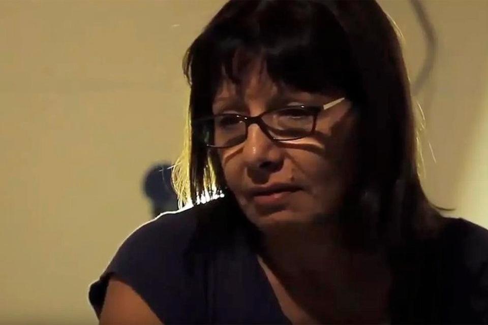 Adriana Rivas, de 68 años está detenida en Sydney desde febrero de 2019.